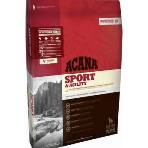 ACANA Sport and Agiliti корм для собак