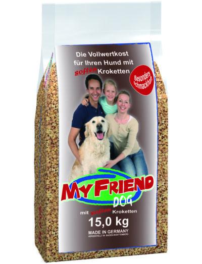 Bosch My Friend Soft корм для собак